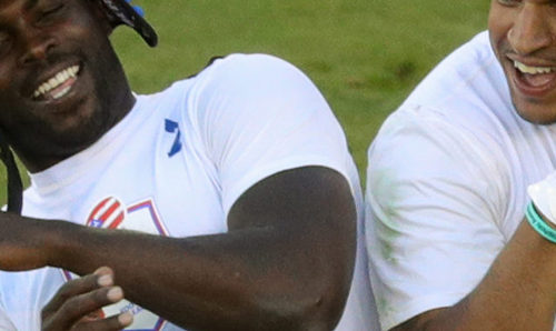 Michael Vick, Other Former Players Talk American Flag Football League