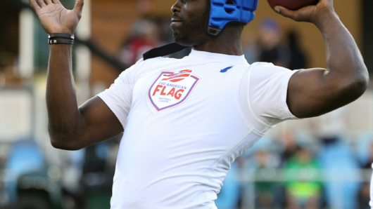 Ever Dream of Watching Mike Vick Play Flag Football? The AFFL Is for You