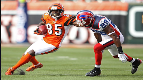 Cincinnati Bengals: Chad Johnson returning to your television in June as part of new tournament