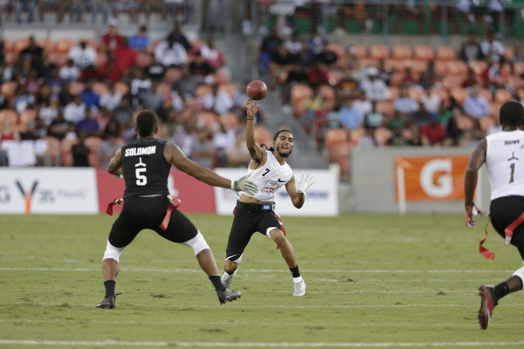 Fighting Cancer crushes Godspeed in AFFL Ultimate Final