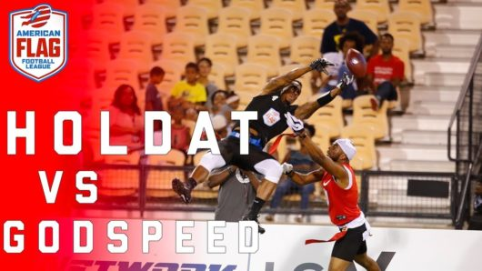 Holdat vs Godspeed – Semifinal Highlights!
