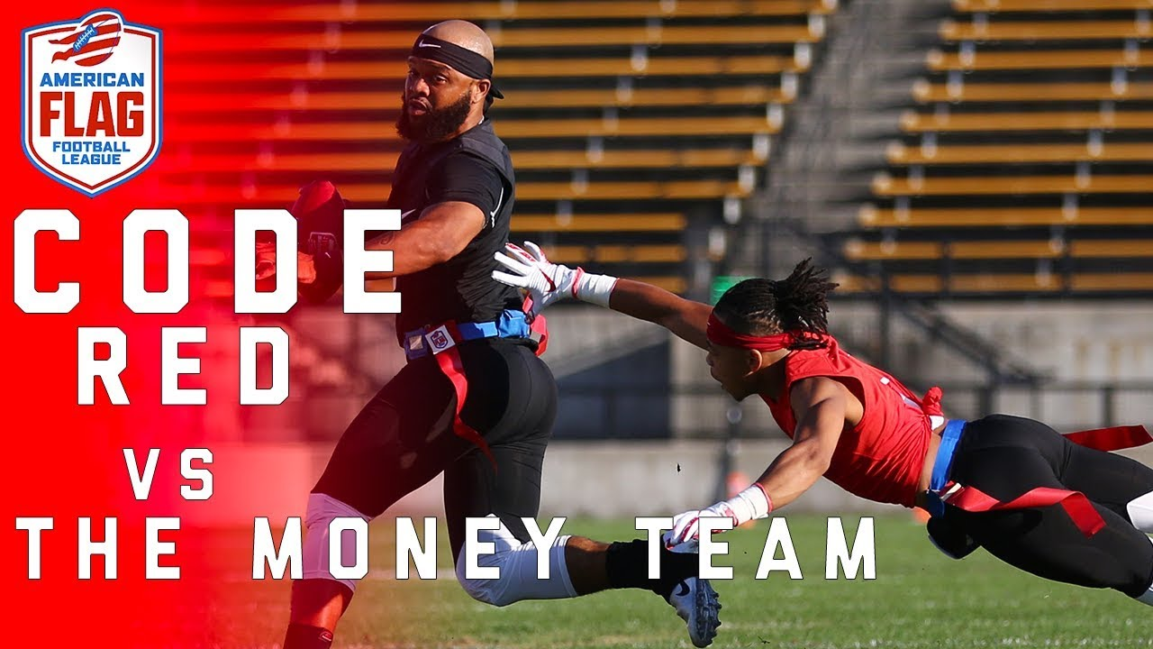 CODE RED VS THE MONEY TEAM – SEMIFINAL HIGHLIGHTS