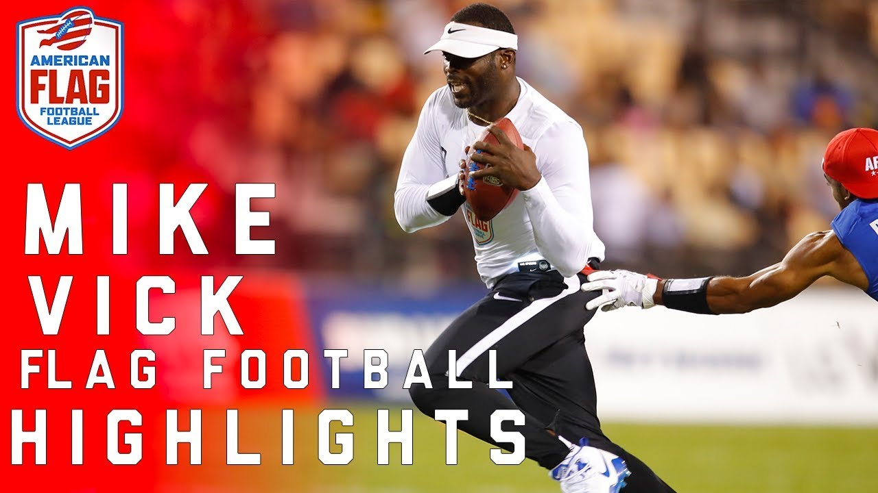 Michael Vick's Semifinal Highlights!