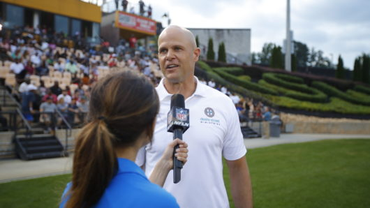 Danny Wuerffel joins the AFFL as an Advisor