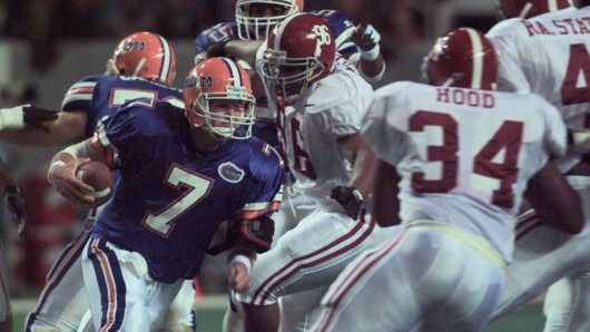 Danny Wuerffel: Dan Mullen Will Get Florida Gators Back In The Hunt